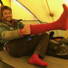 Elbec: realizzare calze da trekking in modo ecologico ed etico
